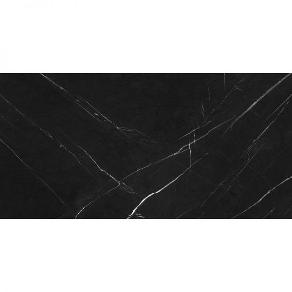 nat-black-marble-unglazed-porcelain-tile-piece-view-www.mayausatile.com