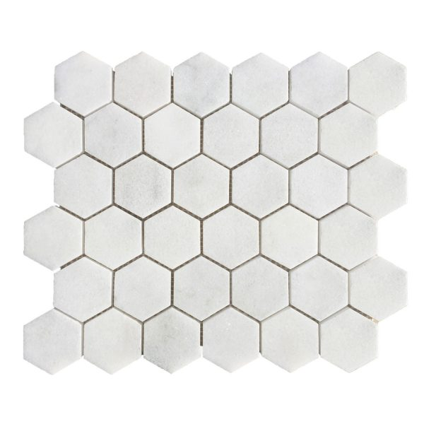 20020058-bianco-carrara-white-polished-marble-mosaics-hexagon-2x2-profile-view-www.mayausatile.com