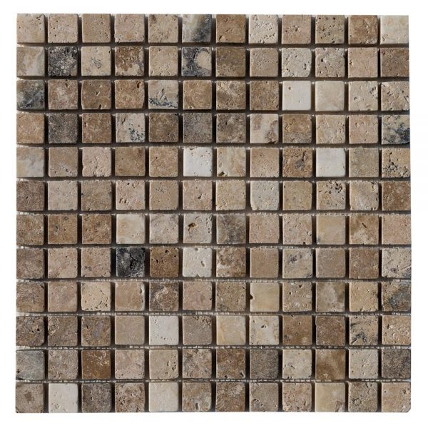 1-tumbled_travertine_mosaic_1x1_philedelphia_piece_view_dry_www.mayausatile.com_9032