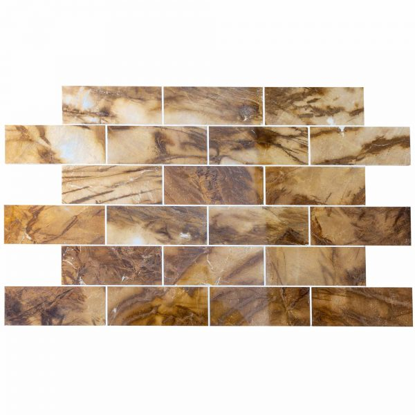 Picasso Marble Tiles