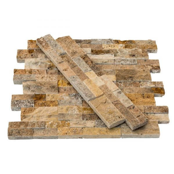 20012452-split-face-scabos-travertine-stacked-stone-ledger-panel-6x24-multi-top-angle-single-profile-view-www.mayausatile.com