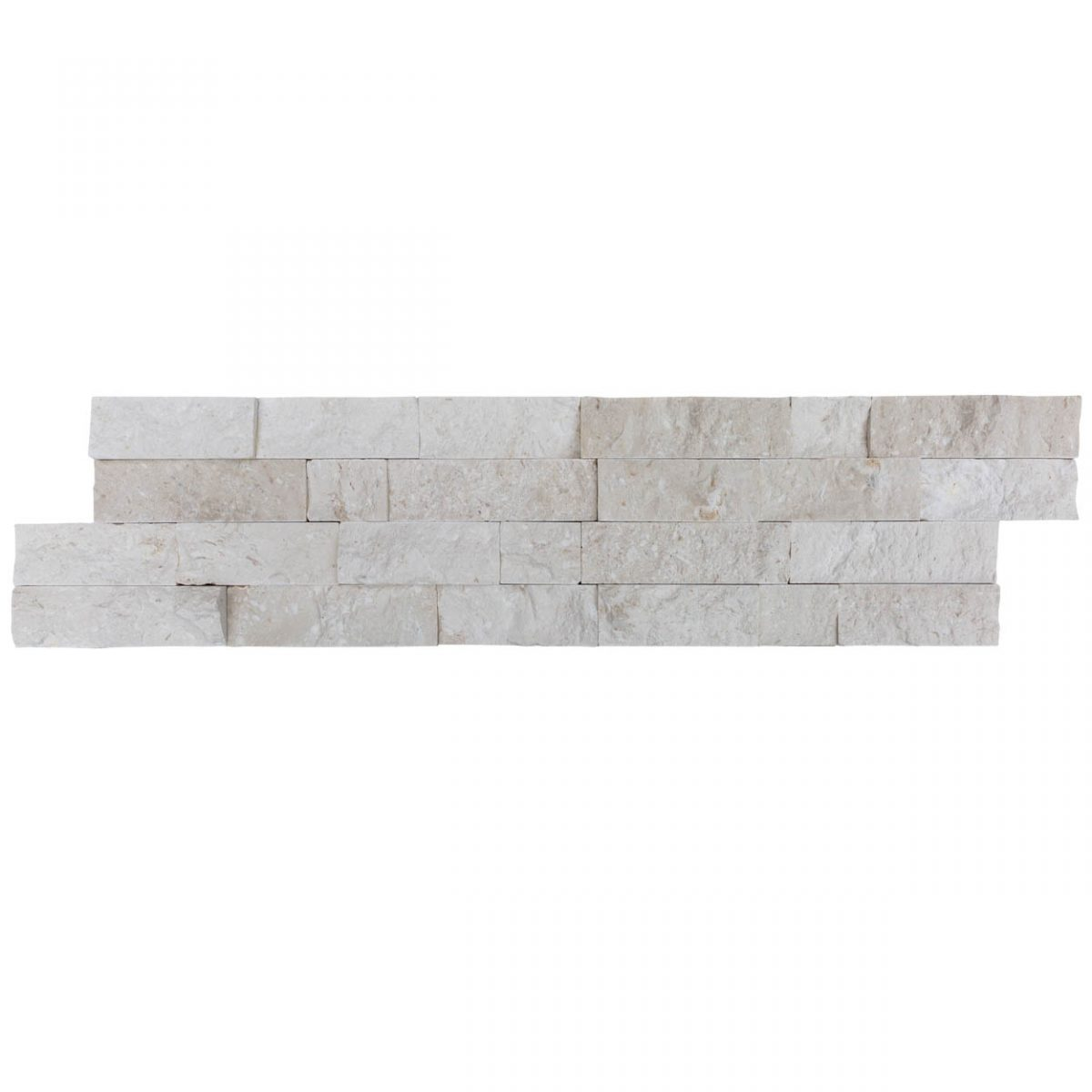 20012457-split-face-myra-beige-limestone-stacked-stone-ledger-panel-6x24-single-view-www.mayausatile.com