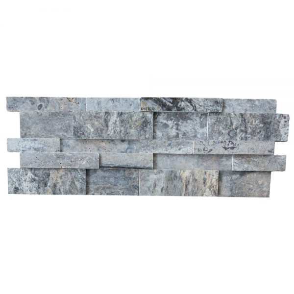 55263751-silver-travertine-stacked-stone-ledger-panel-7x20-top-single-profile-view-www.mayausatile.com