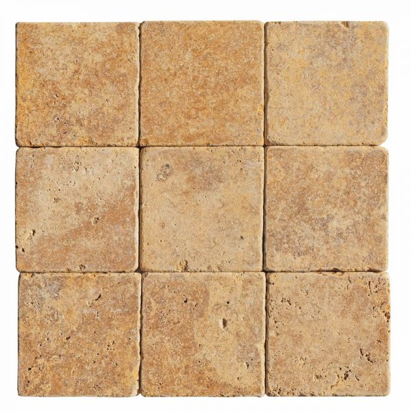20012438-gold-yellow-tumbled-travertine-tiles-6x6-top-profile-