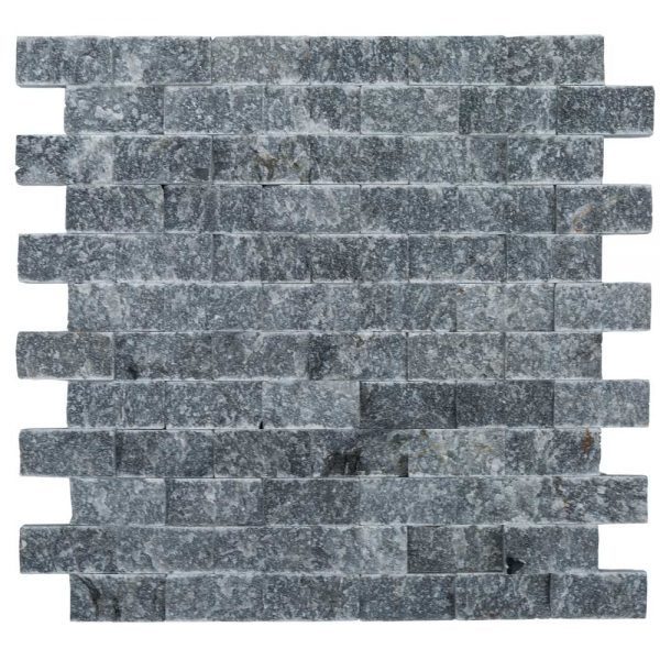 20012458-space-gray-split-face-marble-mosaics-1x2-single-view